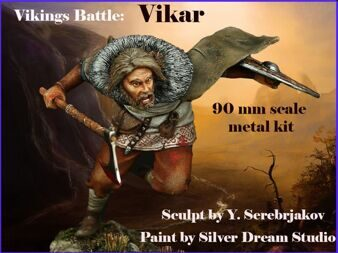 Vikings Battle: Vikar