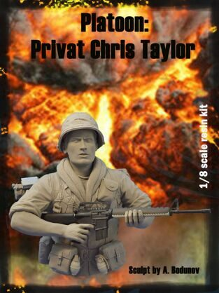 Platoon: Privat Chris Taylor