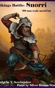Vikings Battle: Snorri